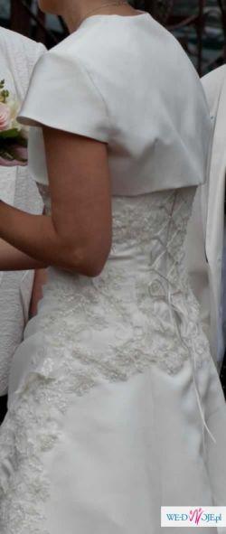 Piękna suknia Margo z kolekcji Kreacja Żannet