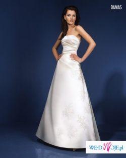 piekna suknia marie de paris!!