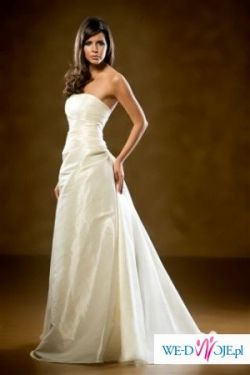 piękna suknia Miracle z salonu Cymbeline