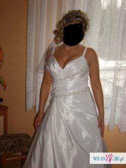 Piękna suknia na sprzedaż