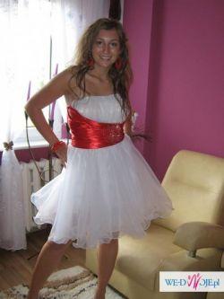 71df3fa224 Piękna suknia panny młodej na poprawiny! - Suknie ślubne ...