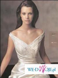 Piekna suknia Pronovias Telma