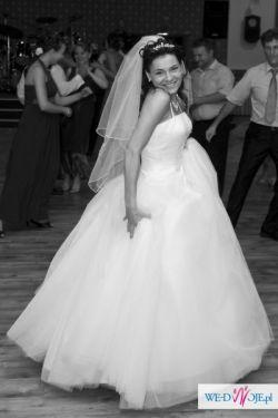 Piękna suknia Sincerity 3159