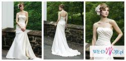 Piękna suknia Sincerity Bridal 3622 rozmiar 36/38