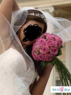 !!!  Piękna suknia ślubna   !!!  :))))