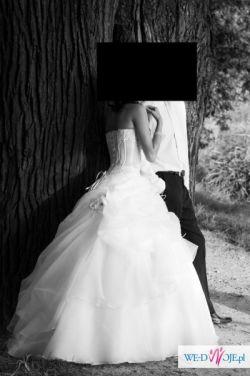 piekna suknia slubna!!!