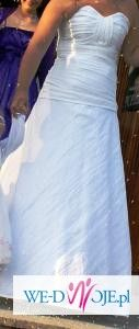 Piękna Suknia Ślubna!!!!!!