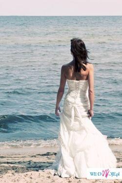 Piękna suknia ślubna firmy  Feya do sprzedania