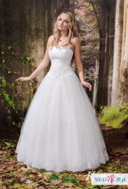 029b77e75e Piękna Suknia ślubna