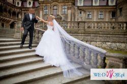 piękna suknia ślubna oraz sukienka na poprawiny do sprzedania!!!
