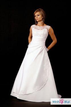 "Piękna suknia ""Telimena"""