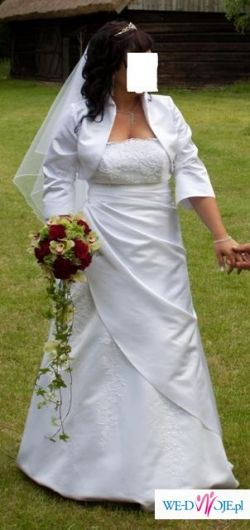 Piękna Suknia Vanessa