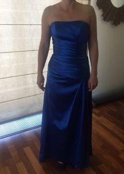 Piękna suknia wieczorowa/balowa Emmi Mariage r. 36/38