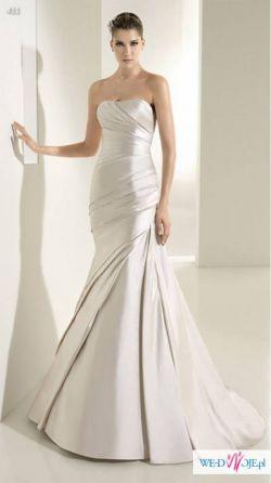 Piękna Suknia z Barcelony!