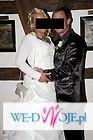Piękną suknię ślubną w rozmiarze 38 niedrogo sprzedam