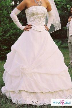 Piekna suknie sprzedam