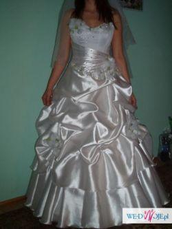 Piekne sukienki slubne