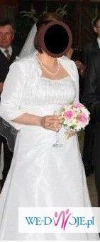PILNE!!! Sprzedam suknię ślubną