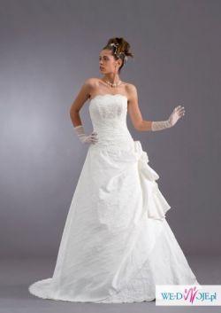 e6338b00b8 Pilnie sprzedam przepiękną suknię ślubną - 600