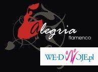 Pokaz Flamenco na weselu!!