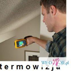 pomiary elektryczne i termowizja