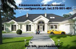 Pożyczki Pod Nieruchomości i Grunty Rolne