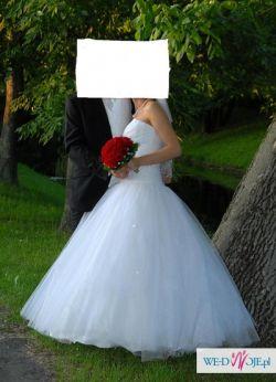 Princess MALIBU, biała
