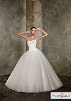 Princessa Mori Lee 2011