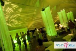 Pro-Stage dekoracja światłem