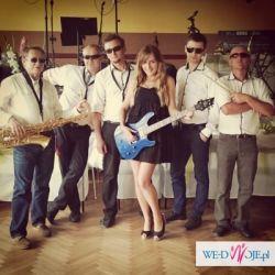 Profesjonalny zespół muzyczny na każdą imprezę