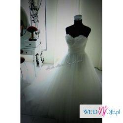 Pronovias Barbate suknia ślubna