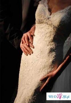 PRONOVIAS HEBRON 2009 model valentino dla Pronovias