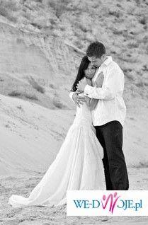 PRONOVIAS - hiszpańska suknia ślubna roz.36-38