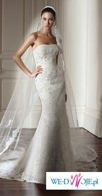 Pronovias - suknia Daphne