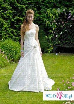 przedam piekną suknię Sincerity 3349
