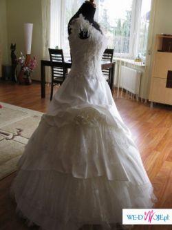 PRZEPIĘKNA 38 EMMI MARIAGE