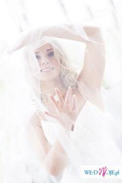 Przepiękna LA SPOSA model Sidney!!!