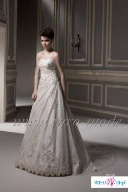 PRZEPIĘKNA suknia Benjamin Roberts 1082
