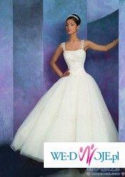 Przepiękna suknia Cosmobella 7254