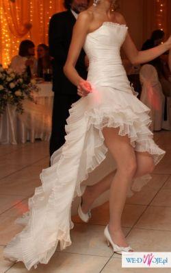 Przepiękna suknia Cymbeline - model Douceur