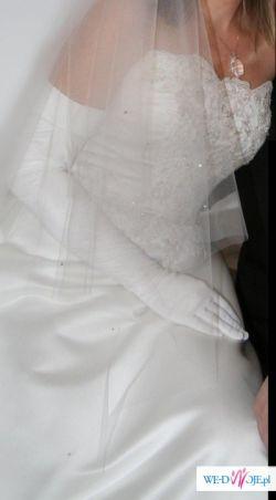 Przepiękna suknia PRPNUPTIA