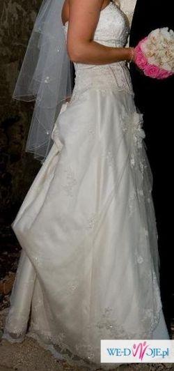 Przepiękna Suknia Sincerity