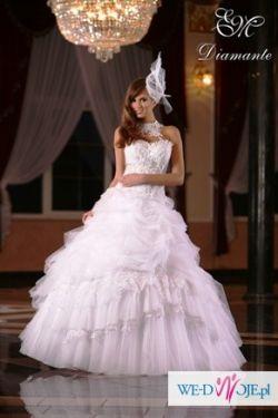 Przepiekna Suknia Śluba