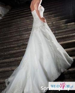 Przepiękna suknia Slubna Annais bridal bonnie !!! Cena do uzgodnienia !!!