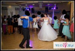 Przepiękna suknia ślubna biała roz 34/36 Relevance Bridal Tango LuLu