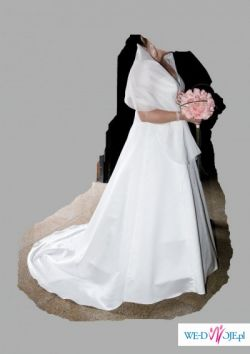 Przepiękna Suknia ślubna Dreamon 2009