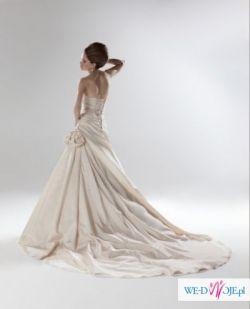 Przepiękna suknia ślubna ELLIS BRIDAL 11224