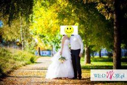 Przepiękna suknia ślubna Mikaella by Verise Pure