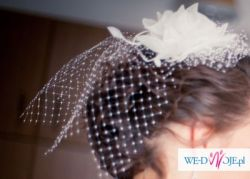 Przepiękna suknia ślubna model Volterra