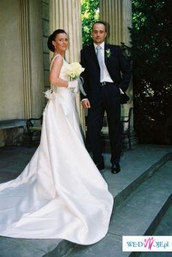 Przepiękna suknia VILLAIS model 2418